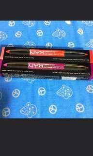 🚚 NYX Ombre lip duo