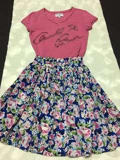 🚚 Arnold Palmer上衣+裙子