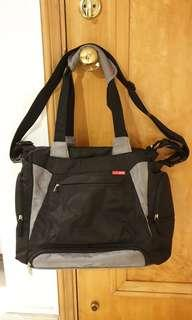 Skip Hop Bento Diaper Bag
