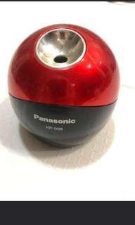 🚚 Panasonic electric sharpener