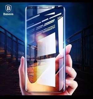 🚚 Samsung Note 9 Baseus screen protector ** Ready Stock**