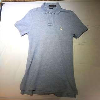 *PRICE REDUCED* Authentic Slim Fit Ralph Lauren Polo