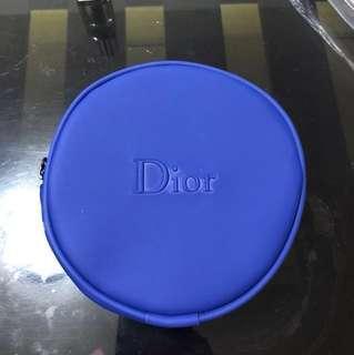 Dior迪奧化妝包#九月女裝半價