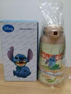 Stitch 史迪仔熱水壺1L