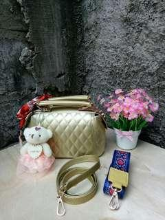 Sale jelly bag tabung