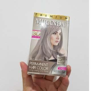Miranda Hair 3D Color EFFECT PREMIUM PERMANENT LONG LASTING and SHINE
