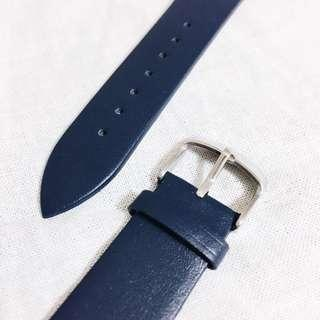 [BN] Genuine Leather Strap #EVERYTHING18
