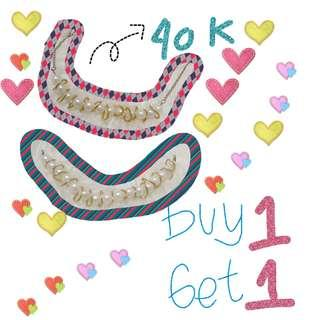 Buy 2 get 2 only 40k