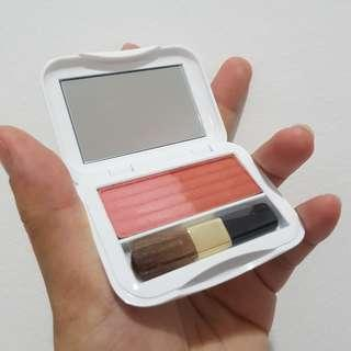 RED-A Blush On / Pemerah / Pencerah / Perona Pipi 18222A