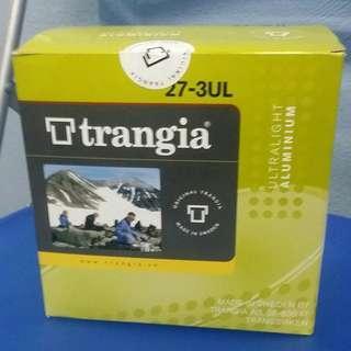 Trangia Ultralight Aluminium Series 27-3UL Cooking Set