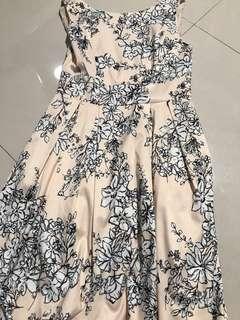 Intoxiquette dress