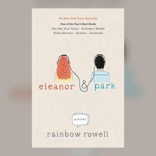 📚ELEANOR AND PARK