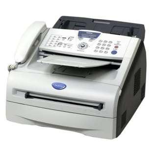 BROTHER INTELLIFAX