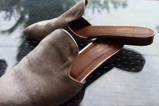 Malone Mule Slides