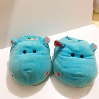 Sendal Tidur Hippo