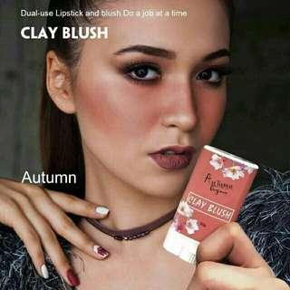 Luna Clay Blush