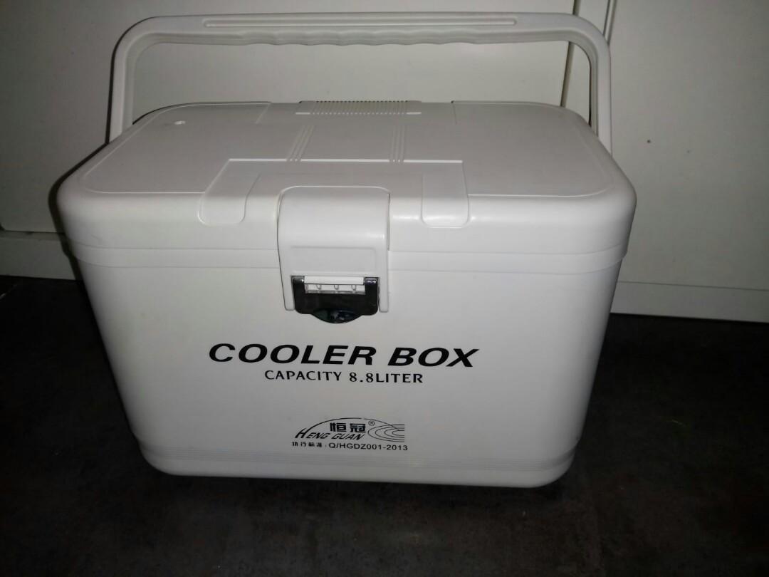 釣魚 魚箱 保溫箱
