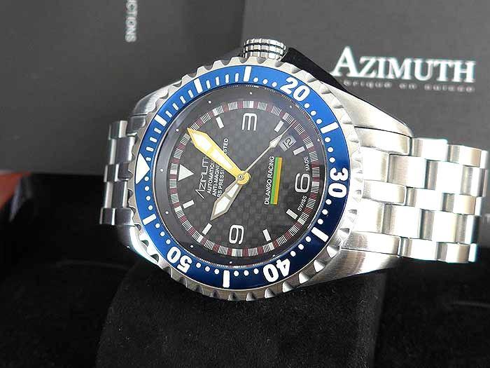 Azimuth Extreme 1 Sea-Hum (Dilango Racing)