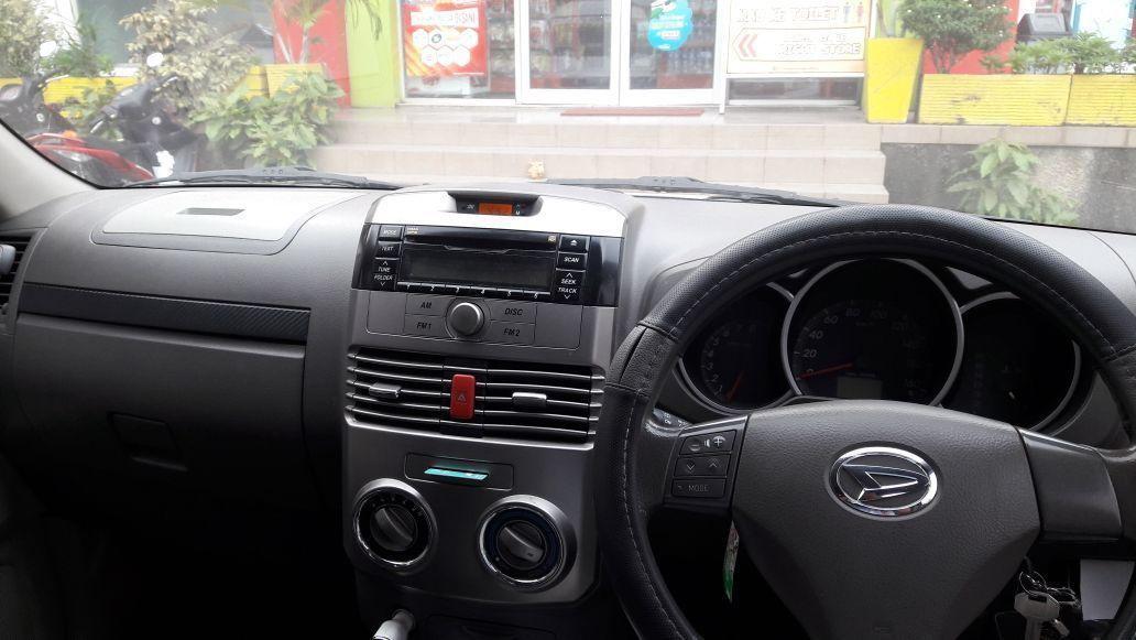 Daihatau terios 2012 tx matic