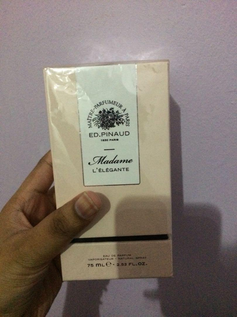 Ed.pinaud perfume