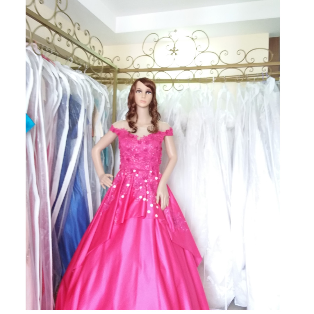 Evening gown, Wedding Gown , Evening gorn for sale , Evening gown rental