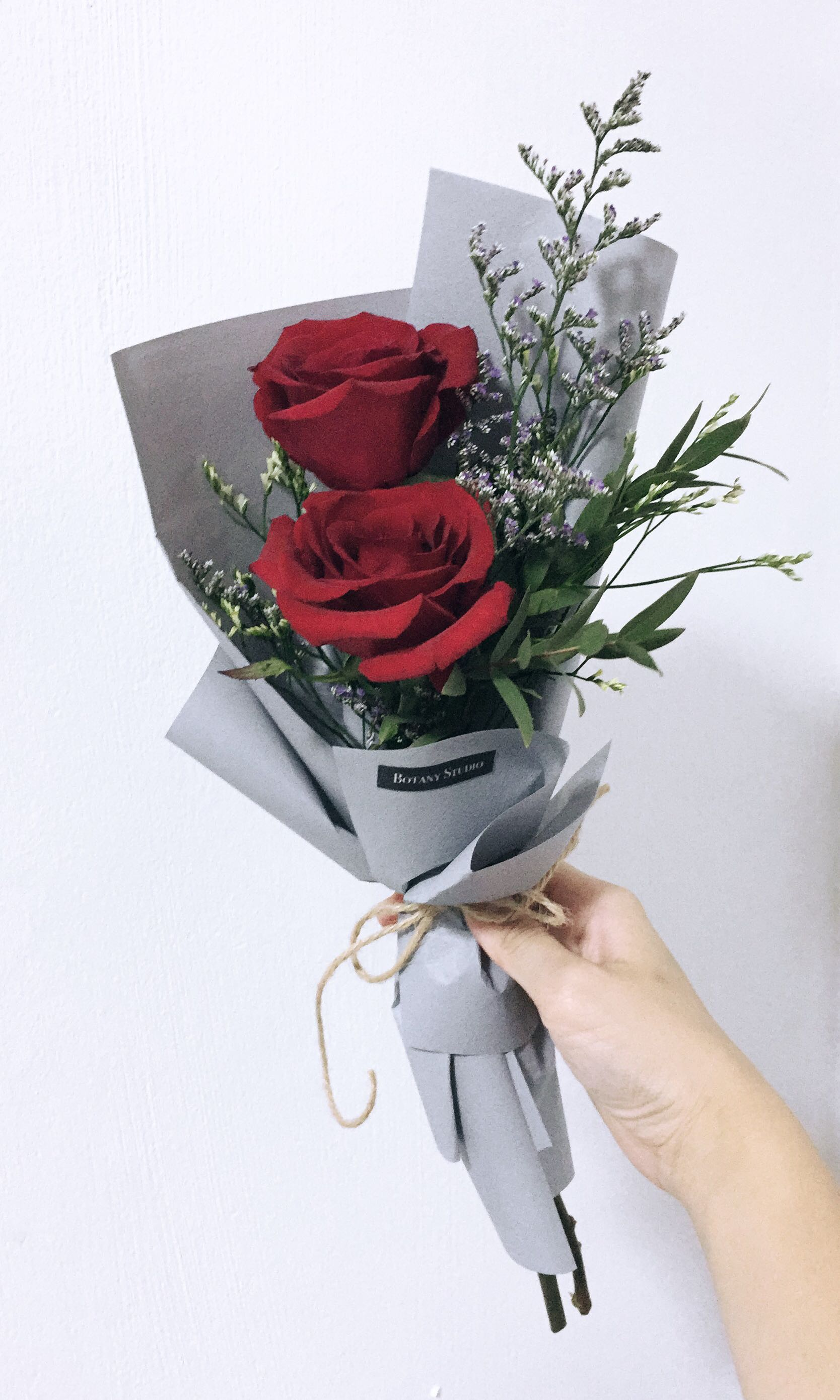 Car Check Up >> Flower Bouquet | small bouquets, Gardening on Carousell
