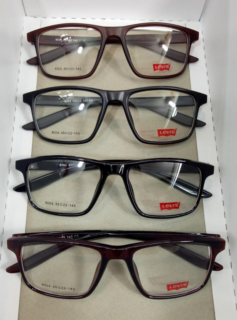 Frame kacamata levis 8004 6b8955cffd