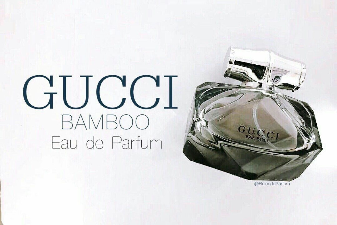 Gucci bamboo EDP - rejected quality 06f3458eb3
