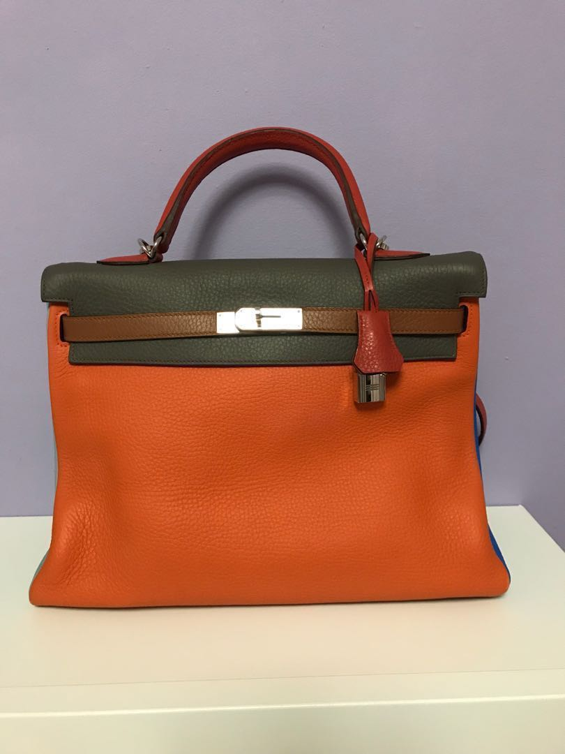 Hermes kelly 35 db45e1e5b1
