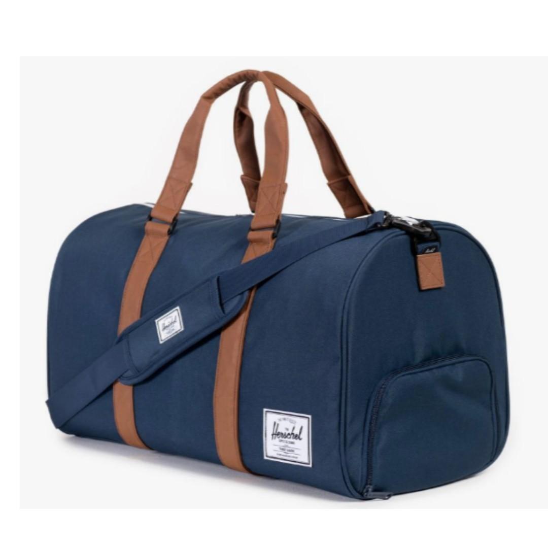 9193c2e199 Herschel Supply Co. Novel Duffle Bag