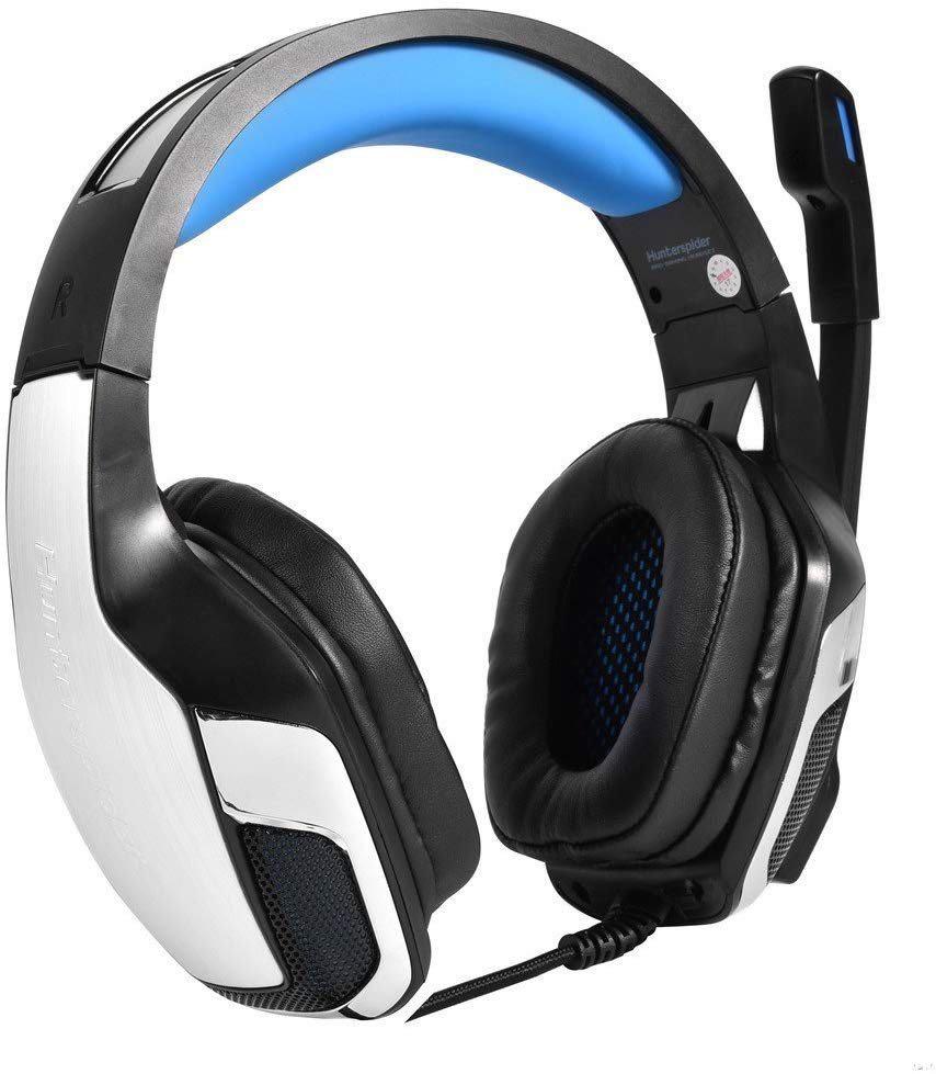 HunterSpider Pro Gaming Headset, Electronics, Others on