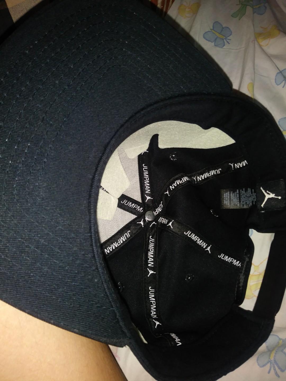2658a4d7f9ec6f Jordan Speckle print snapback cap