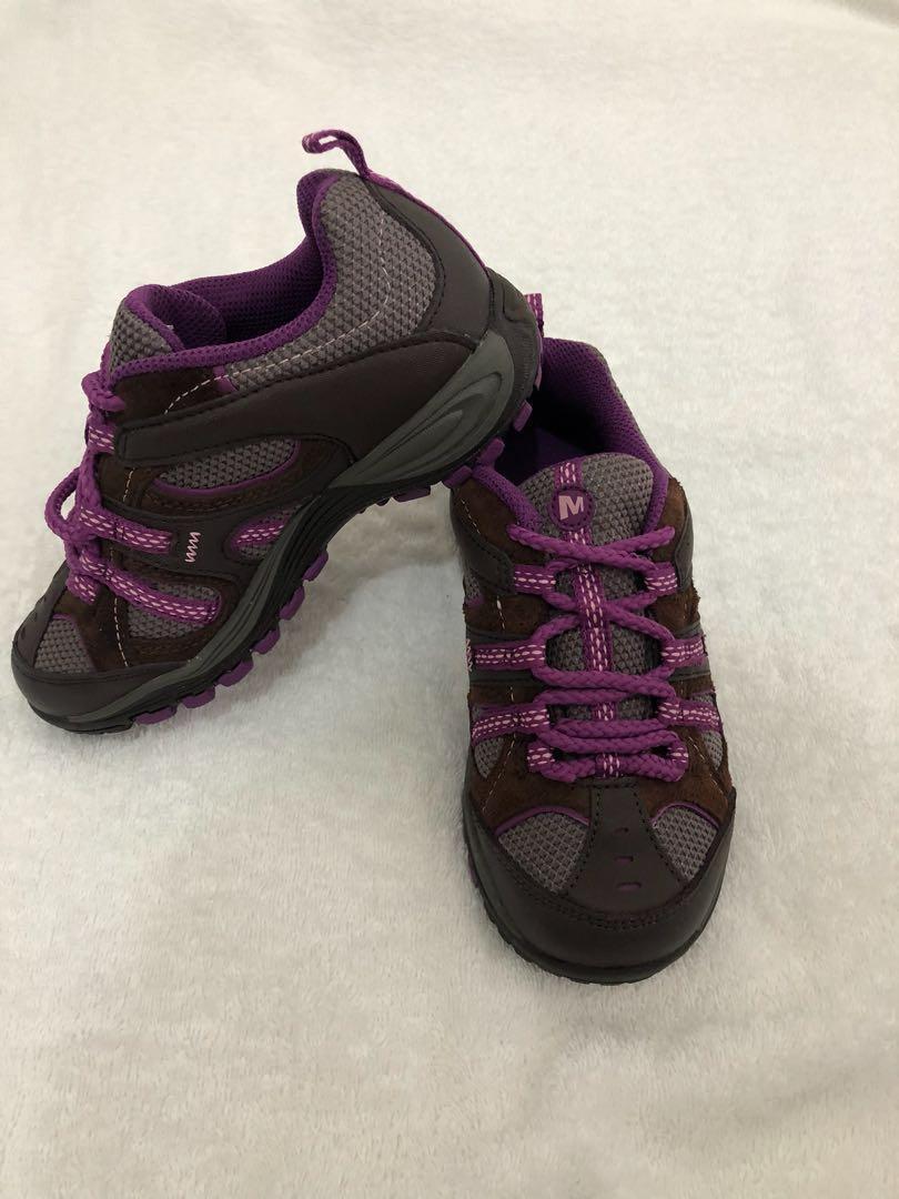 Yokota Trail Ventilator Hiking shoes