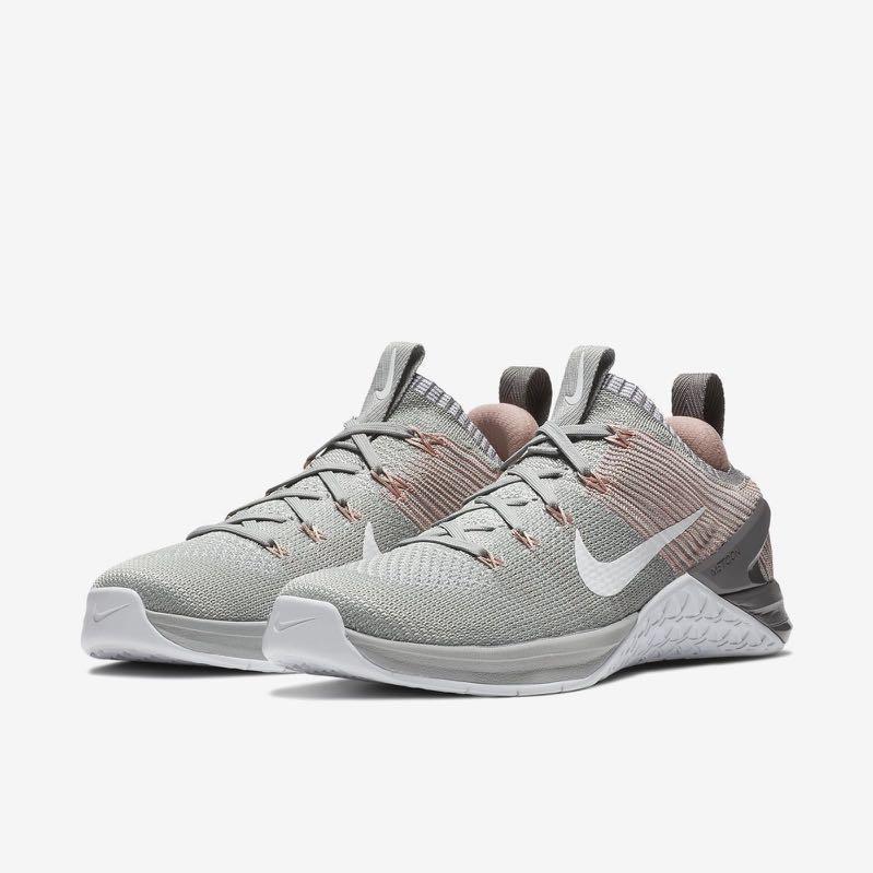Nike Metcon Dec Flyknit 2
