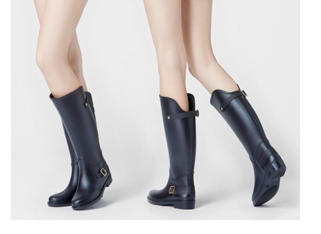 e2fa1af8c Non Slip Rubber Boots   Rain Boots   Riding Boots   Winter Boots ...