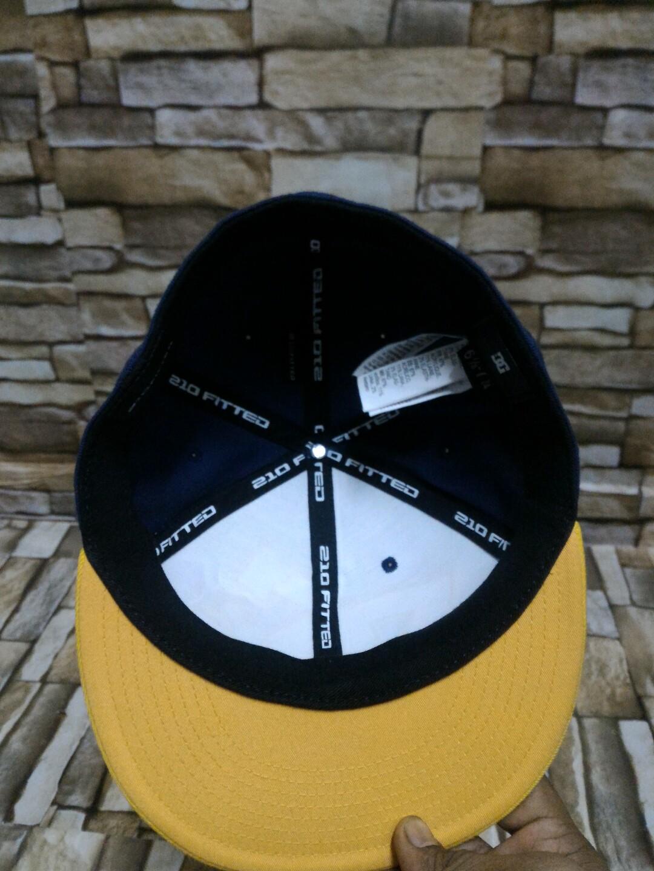 5d16dacdb7f Ori dc fullcap snapback hat topi cap