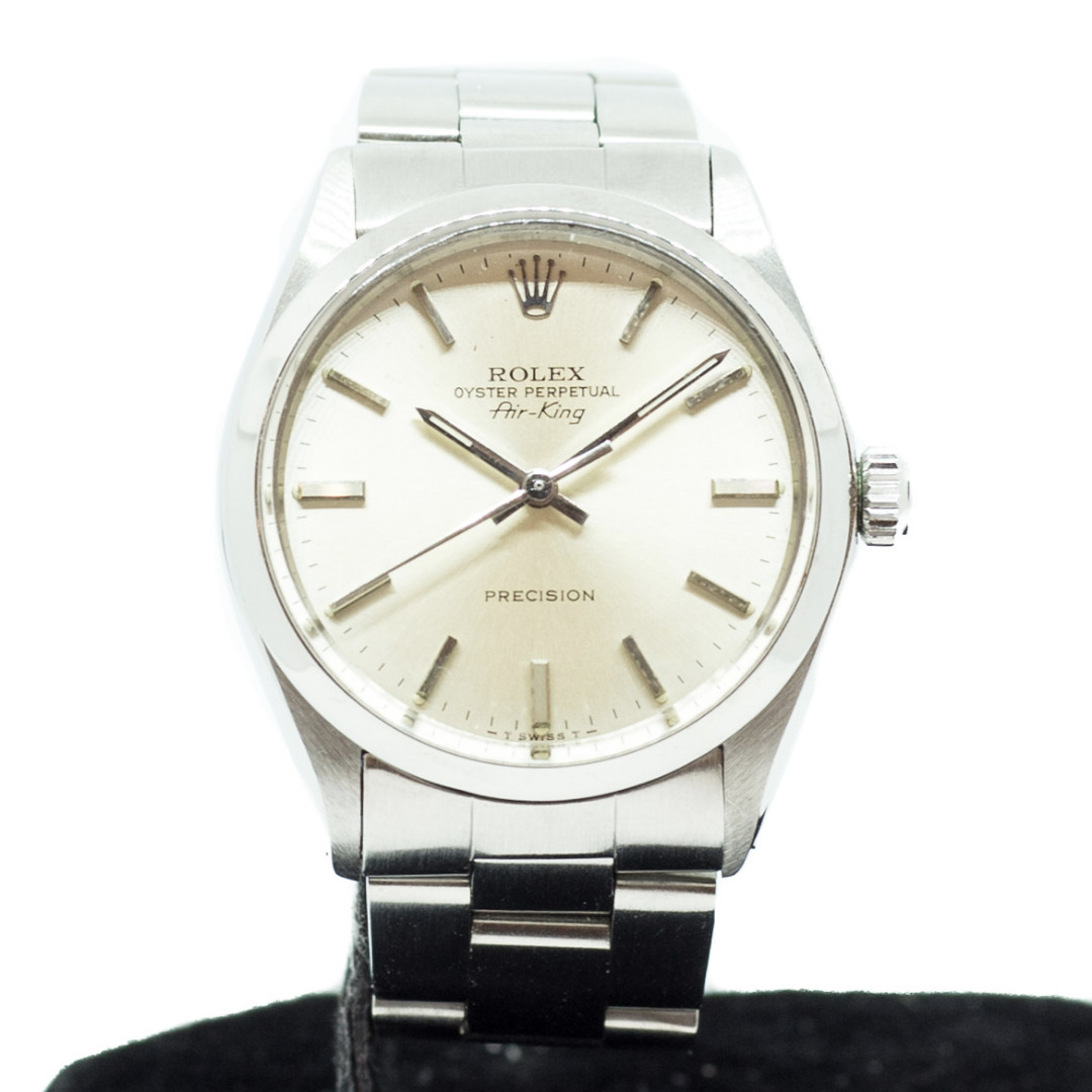 79c5030f6844e Preowned Rolex Oyster Perpetual Air King 5500