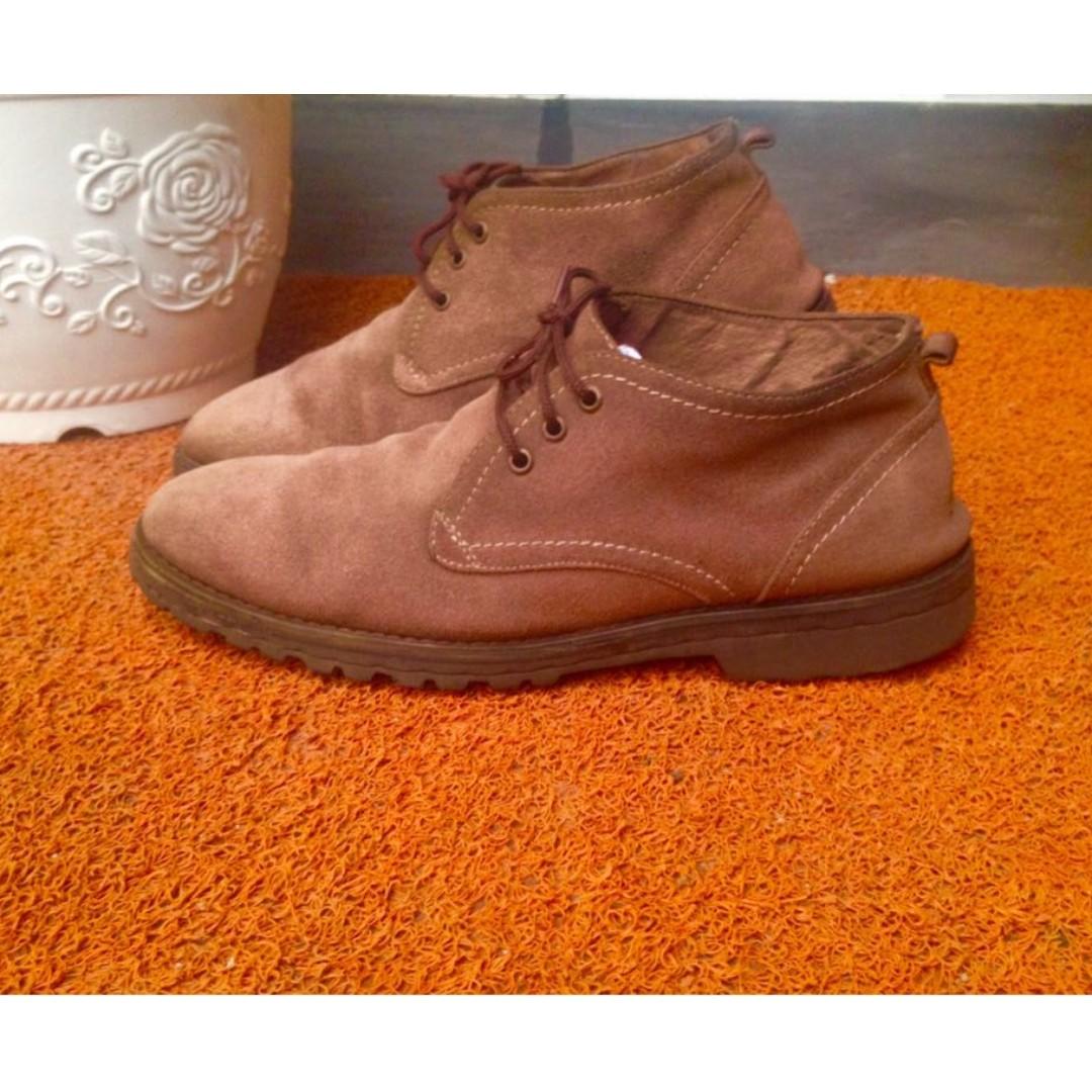 sepatu boots everbest original cef9ce0e8a