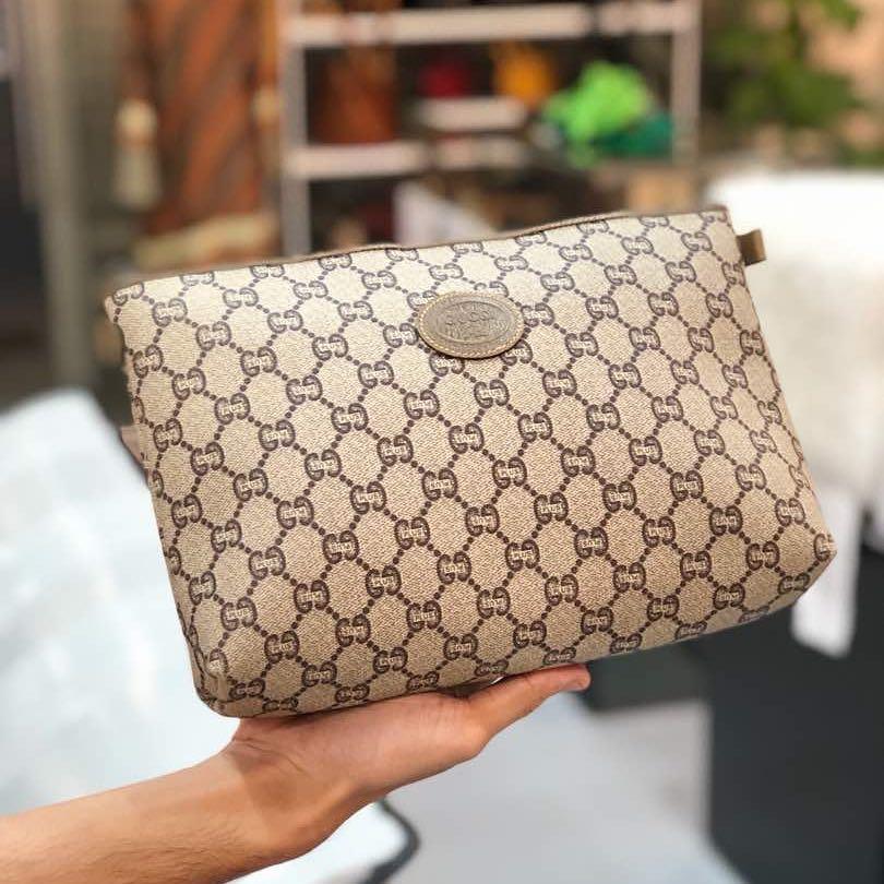 c89fec8f8a7 Takara Shoppe - clutch Gucci Original