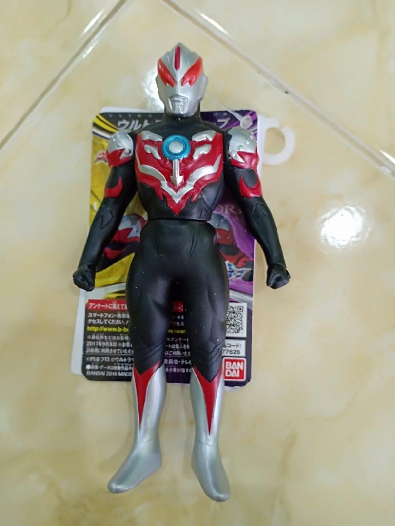 catatanku anak desa Gambar Mewarnai Ultraman Orb Petir