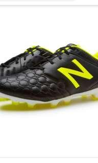 Grade 1 K-Leather new Balance Visaro Pro FG football boots