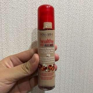 Bourjois healthy mix serum vanille