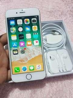 IPhone 6 32 GB ibox Gold Fullsheet
