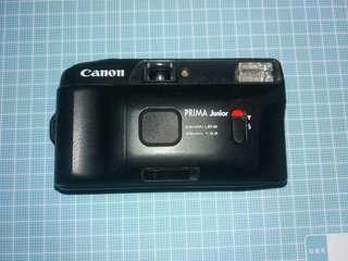 Canon PRIMA Junior