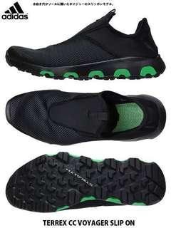 Adidas Terrex CC Voyager Slip On