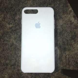Apple Iphone Silicon Case