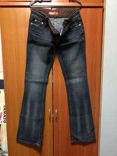 Dresses tops blouses jeans pants