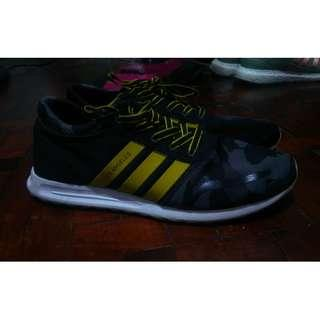 Adidas Los Angeles Trainers Camo Size 10.5US