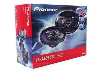 Pioneer Speaker 600watt