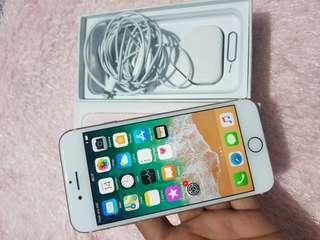 IPhone 7 Rose Gold fullsheet